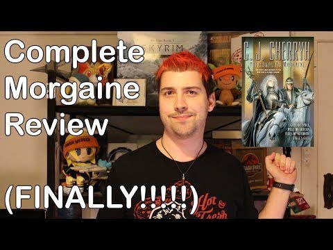 The Complete Morgaine - Review