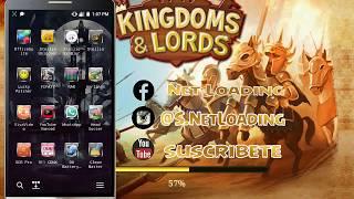 KingDoms and Lords Diamantes Infinitos Hack 2018 No Root