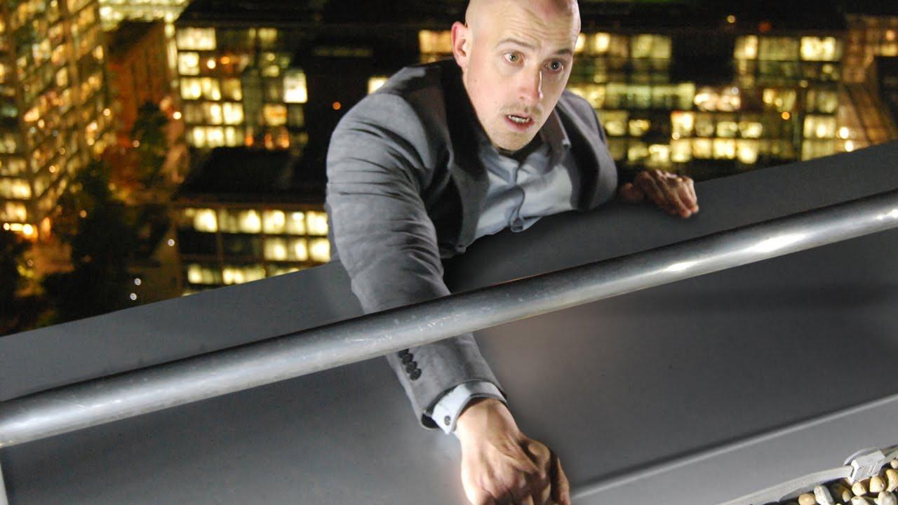 Download DANGERMAN: The Incredible Mr. Goodwin - New Series Premieres MON JULY 8 BBC AMERICA