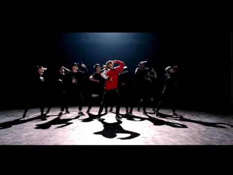 開始線上練舞:冒險時間(鏡面版)-鹿晗 | 最新上架MV舞蹈影片