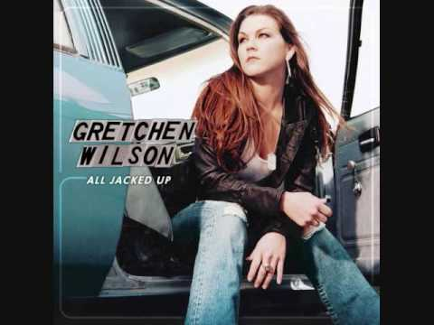Gretchen Wilson-Politically Uncorrect