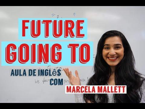 Futuro Going to - Aula de inglês