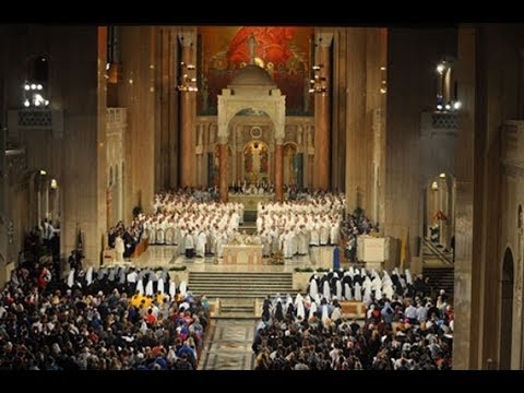 2018 Vigil Mass for Life