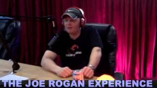 Joe Rogan Experience #343 - Bill Burr