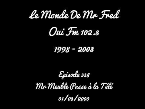 LMDMF - Ep 338 - Mr Meuble Passe à la Télé