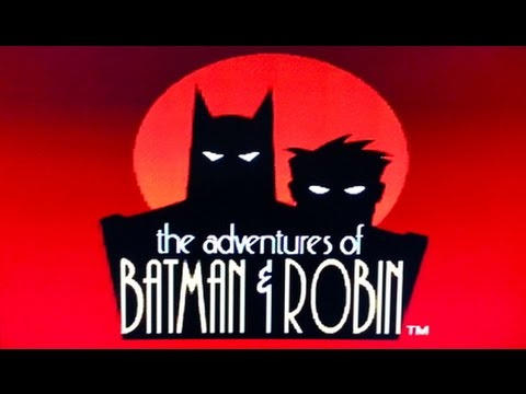 The Adventures of Batman and Robin (Genesis) - Without dying