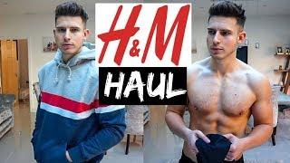 HUGE H&M Men's Clothing Haul | Autumn 2018