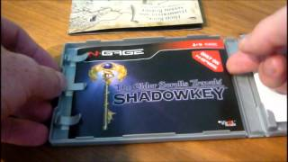 The Elder Scrolls Travels: Shadowkey - Unboxing