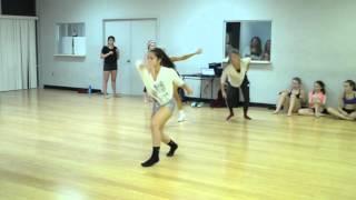 My Love -- Jess Glynne -- Sara Sepulveda Choreography