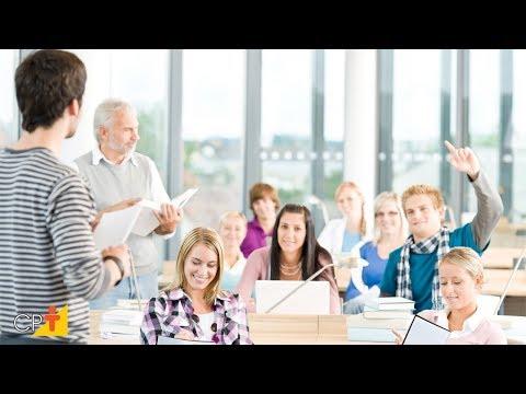 Clique e veja o vídeo Curso a Distância Metodologias para Aprendizagem Ativa