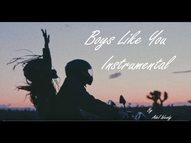 anna-clendening-boys-like-you-instrumental-cover-by-adel-wendy-adel-wendy