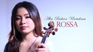 Balasan Aku Bukan Untukmu - Rossa (Cover) Adela | Ajay | Audhy | Oskar | Yana