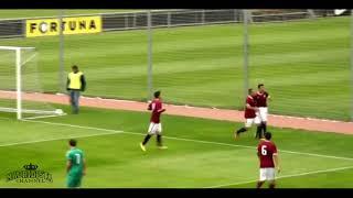 Просто невероятные моменты в футболе!!