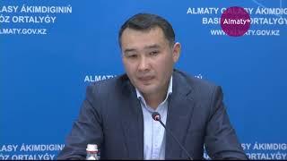 Владельцев кафе и салонов Алматы штрафуют за нарушение режима карантина (21.03.20)
