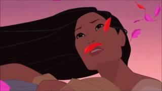 Pocahontas: Pocahontas Protects John thumbnail
