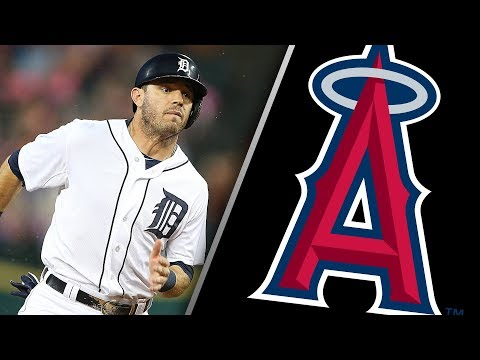 Ian Kinsler TRADED to Los Angeles Angels of Anaheim!
