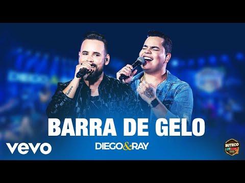 """[News]Diego e Ray apresentam o vídeo da canção """"Barra de Gelo"""""""