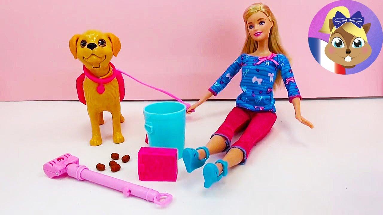 Barbie Et Son Chien Démo Commentaires Barbie Et Son Petit Chien Propre Bdh74