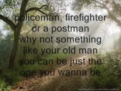 darin zanyar- be what you wanna be (+lyrics)