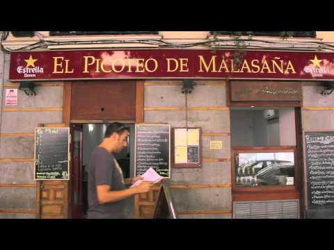 [ Spotahome Madrid Guide: Malasaña ]