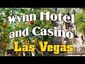 Wynn- Encore Las Vegas. An Inside View To Luxury..!! - YouTube
