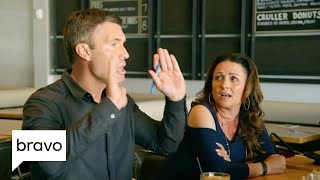 Is Jeff Lewis Knocking Jenni Pulos's Acting Career? | Flipping Out: Season 11, Episode 10 | Bravo