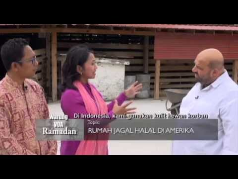 Warung VOA Ramadan: Rumah Jagal Halal (Bag1)