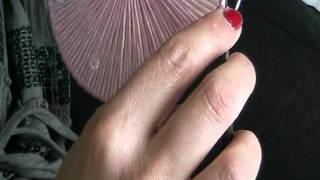 Repeat youtube video Anleitung - Mit einer CD eine Tasche häkeln 2
