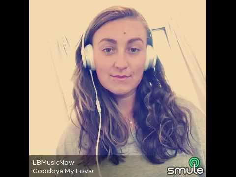 LB Music - Goodbye My Lover