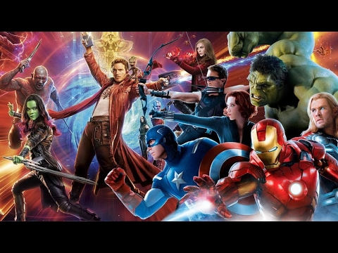 Thumbnail: What the Guardians of the Galaxy Bring to Avengers: Infinity War