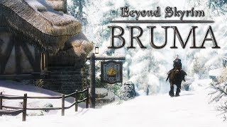 The College of Whispers - Beyond Skyrim: Bruma - Part 2