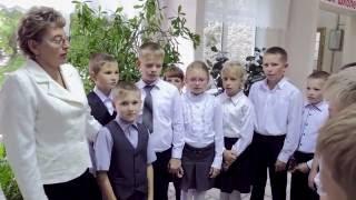"""Фильм к Дню учителя 2016  """"Большая перемена"""""""