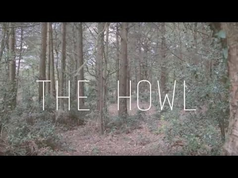 Charlie Fink - 'The Howl' (Official Lyric Video)