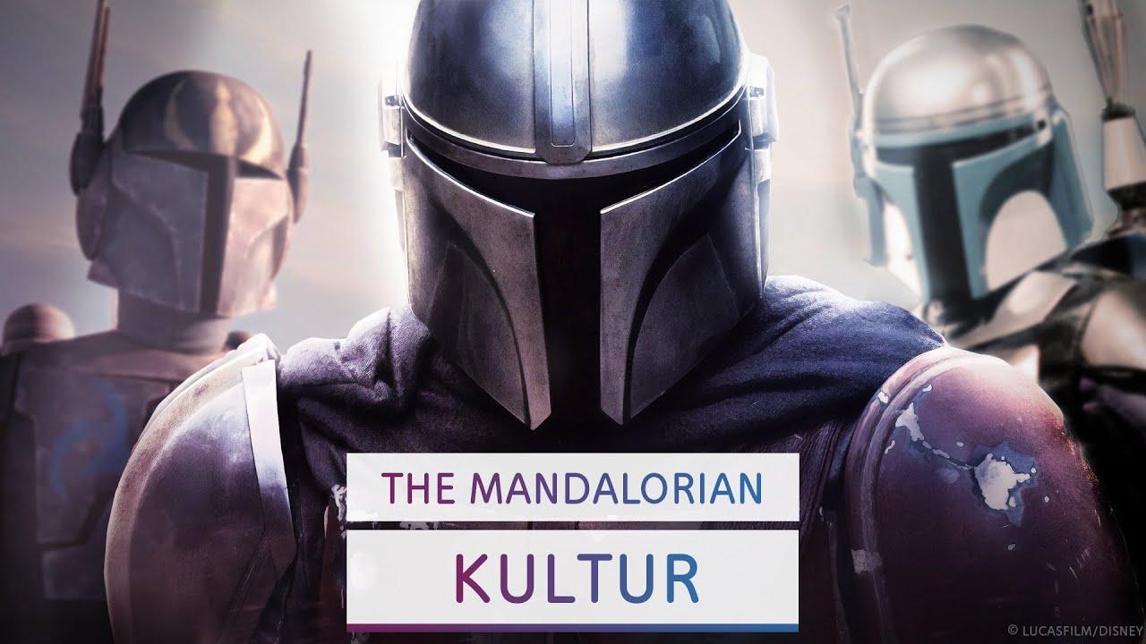 Von The Clone Wars Zu The Mandalorian: Was Ihr über Die