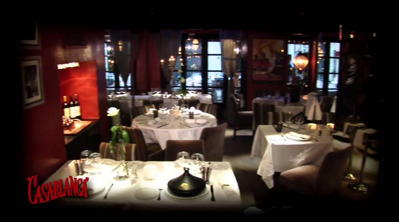 restaurant casablanca saint tropez youtube. Black Bedroom Furniture Sets. Home Design Ideas