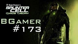 BGamer 173 - Splinter Cell Chaos Theory