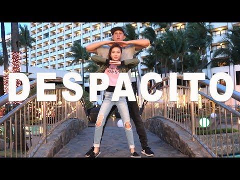 DESPACITO ft Justin Bieber Dance || @MattSteffanina ft AC Bonifacio