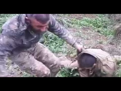 Ադրբեջանցի զինվորները ձեռքերը մտցնում էին որովայնիս վերքի մեջ․ ռազմագերի
