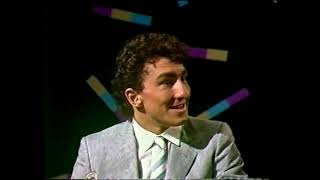 Countdown (Australia)- Molly Meldrum Interviews Cher and Fee Waybill- November 29, 1981- Part 1