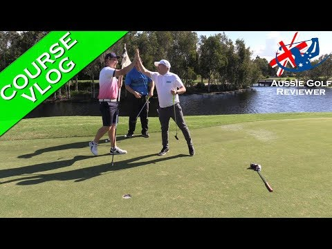 PACIFIC HARBOUR GOLF COUNTRY CLUB PART 6