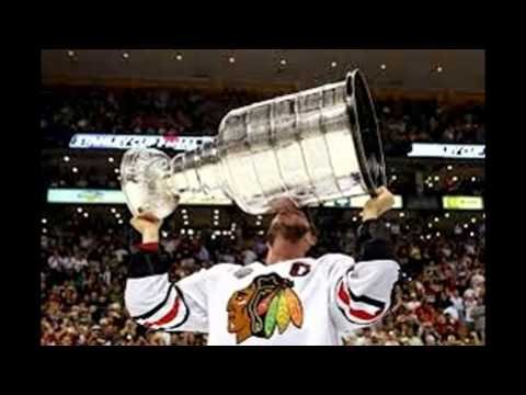 Tribute to the Chicago Blackhawks 2012-13