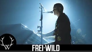 Frei.Wild - Für immer, für ewig, unendlich - Rivalen und Rebellen Tour 2018 [Impressionen Pratteln]