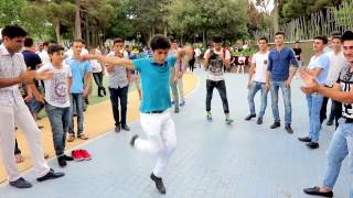 27.06.15. Баку -  Flashmob Azerbaijan. Площадь Фонтанов - Flash(Спасибо за просмотр, жмите