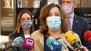 """Gobierno de Castilla-La Mancha """"reforzará"""" ayudas al sector de la artesanía"""