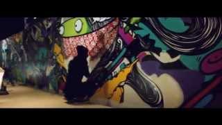 Graffiti Indonesia Artist Tuyuloveme  At Mercure Hotel