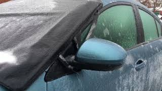 Freezing Rain Ottawa