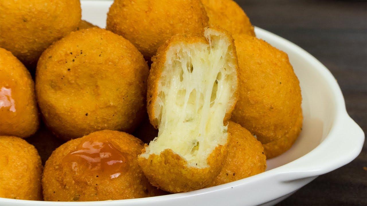 Вы пожалеете что не знали об этих супер-вкусняшках! 550 г сыра, яйцо и мука...| Appetitno.TV