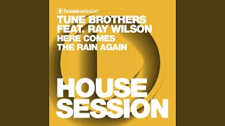 Here Comes the Rain Again (Club Mix) (feat. Ray Wilson)