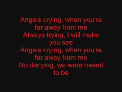 E Type - Angels Crying KARAOKE by.LUCKY