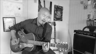 All that I want - Rival sons (cover by Markus Petsalo)